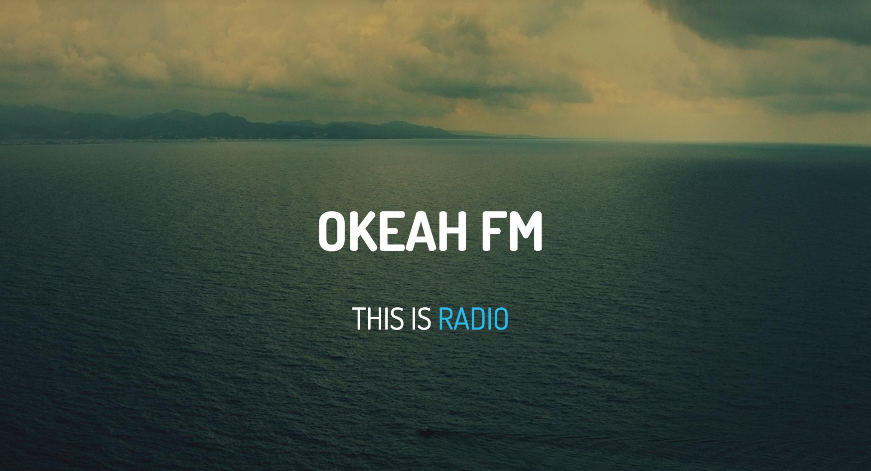 OKEAH FM