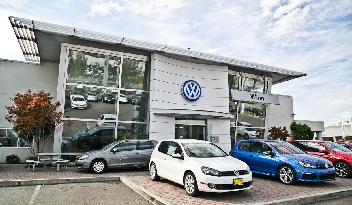 Winn VW